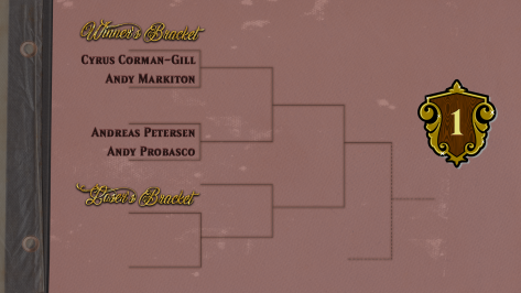 VSL QF Bracket